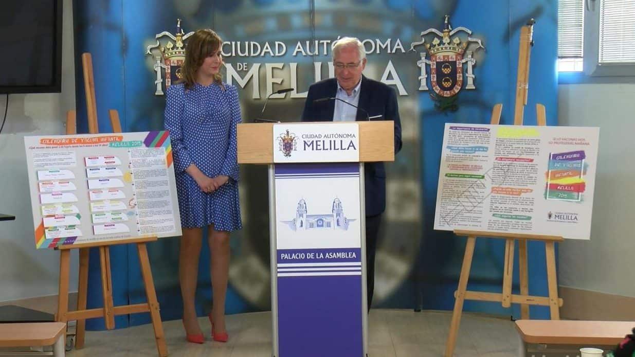 Calendario Vacunas 2020 Andalucia.Calendario Vacunal 2020 Andalucia